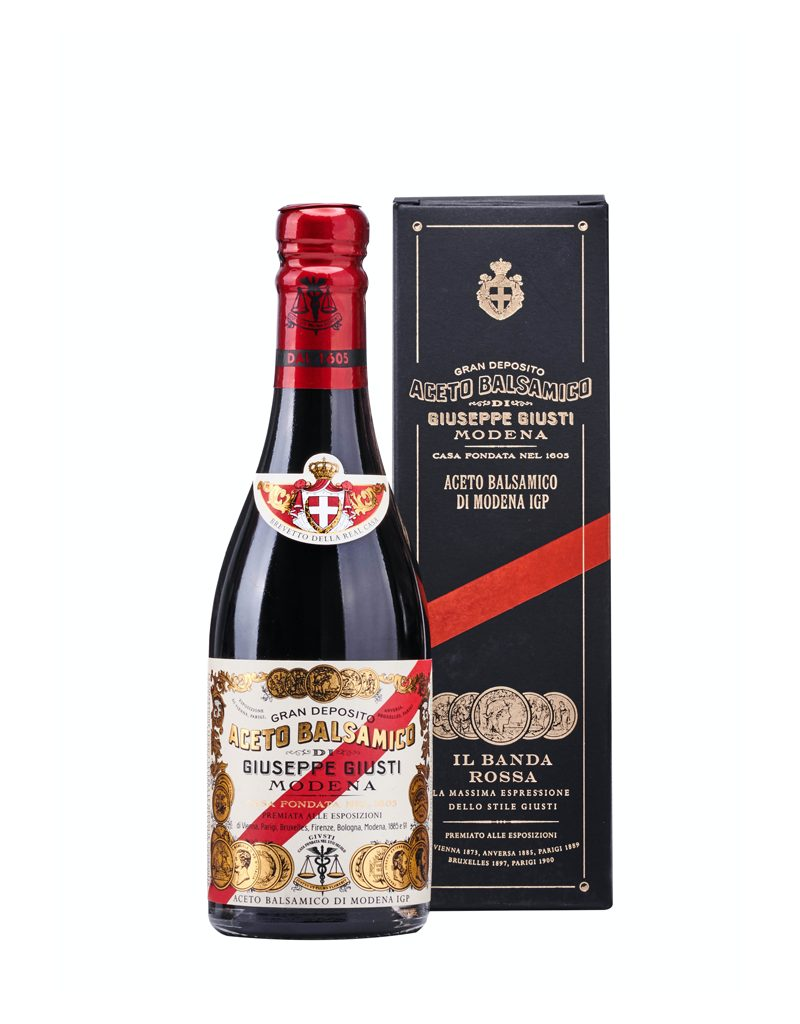 Balsamic Vinegar 5 Medals 20 years 25cl