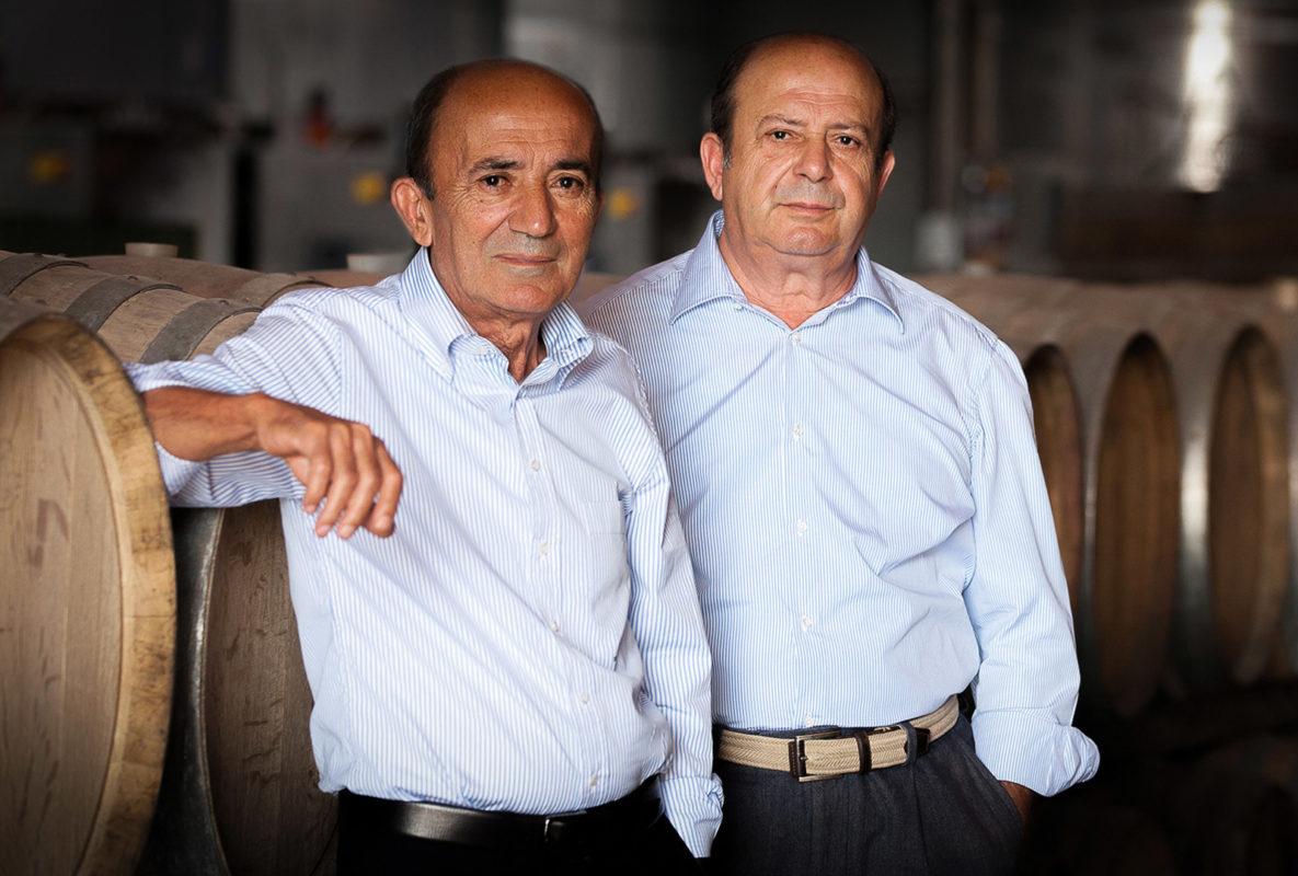 Meet the Maker: Argiolas Famiglia