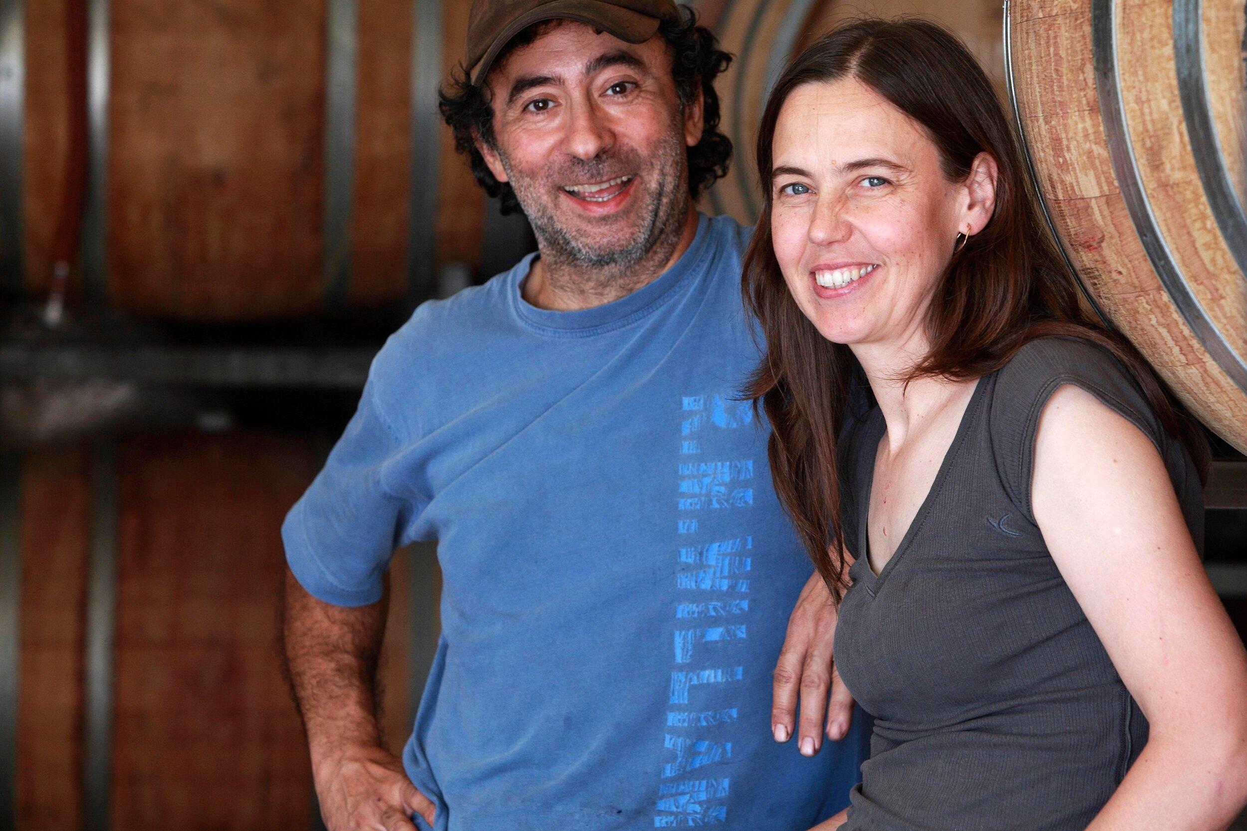 Morella winery